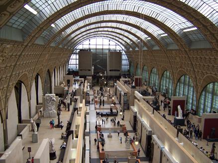 5 museos imperdibles de París