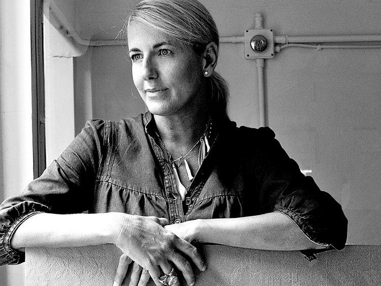 PATRICIA URQUIOLA. La talentosa diseñadora asturiana visitará Buenos Aires.