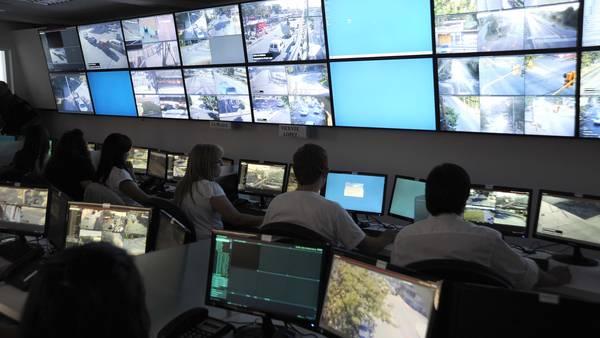 LEO HOLLIS. Cada vez más ciudades incorporan centros de recolección de información como parte de su estructura de funcionamiento.