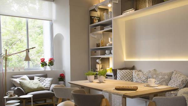 Dise o archivos patt montesinos home design for Muebles comedor diario
