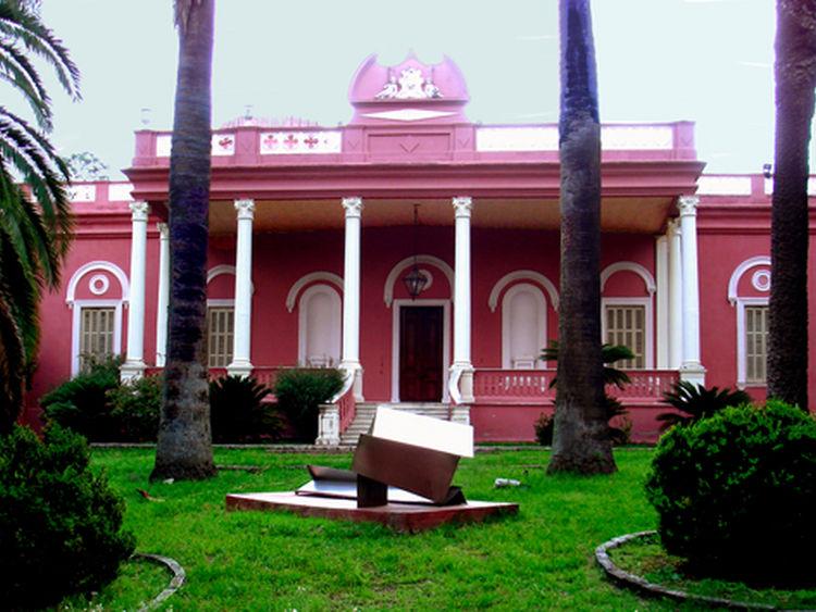 CASA PORTAL. La muestra se realizará en el Centro de Arte Contemporáneo localizado al noroeste de la ciudad.