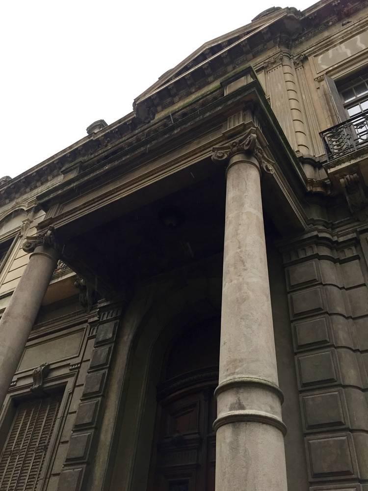 CASA FOA 2015. Una casa de estilo francés en Retiro será la sede de la edición de este año.