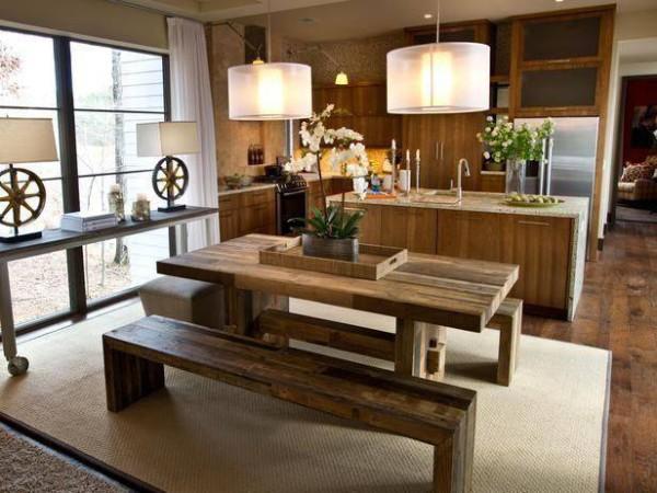 20140510 cocina con madera